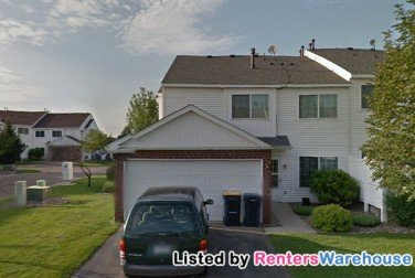 property_image - Townhouse for rent in Apple Valley, MN